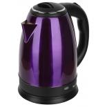чайник электрический Чудесница ЭЧ-2007, фиолетовый