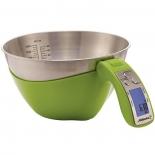кухонные весы Atlanta ATH-800, зеленые