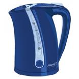 чайник электрический Atlanta ATH-660, синий