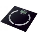 Напольные весы Galaxy GL 4850, черные