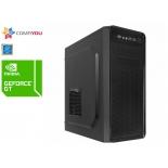 CompYou Office PC W177 (CY.1507943.W177), купить за 41 990 руб.