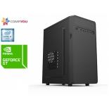 CompYou Office PC W177 (CY.1508595.W177), купить за 50 880 руб.