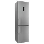 холодильник Hotpoint-Ariston HF 8201 X OSR, серебристый