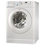 машина стиральная Indesit BWSD 61051 1, белая