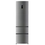 холодильник Haier A2F637CXMV, стальной