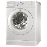 машина стиральная Indesit BWSB 51051, белая