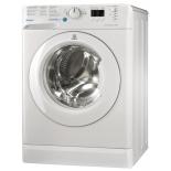 Стиральная машина Indesit BWSA 61051, белая