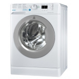 Стиральная машина Indesit BWSA 71052 L S, белая