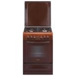 плита Greta 600-00-06, коричневая