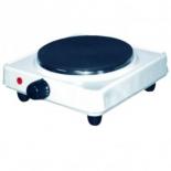 плита Помощница ЭЛП-800 блин белая 1 конф