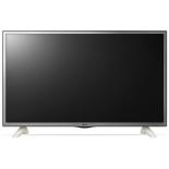 телевизор LG 32LH519U белый/серебристый