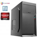 CompYou Home PC H575 (CY.1560167.H575), купить за 61 840 руб.