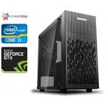 CompYou Home PC H577 (CY.1567402.H577), купить за 40 799 руб.