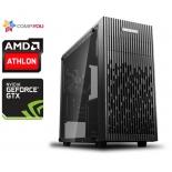CompYou Home PC H557 (CY.1571639.H557), купить за 58 320 руб.
