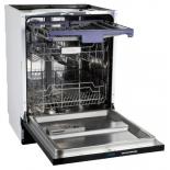 Посудомоечная машина Midea M60BD-1406D3 Auto (встраиваемая)