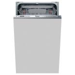 Посудомоечная машина Hotpoint-Ariston LSTF 7M019 C (встраиваемая)