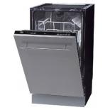 Посудомоечная машина Midea M45BD-0905L2 (встраиваемая)
