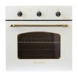 Духовой шкаф Electronicsdeluxe 6006.03эшв-010, бежевый