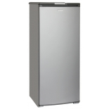 холодильник Бирюса M6, серый