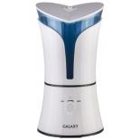 Увлажнитель Galaxy GL 8004, бело-синий