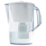 фильтр для воды Барьер-Норма, белый