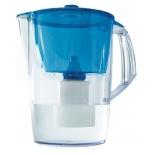 фильтр для воды Барьер-Норма, индиго