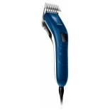 машинка для стрижки Philips QC5126/15, синяя