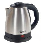 чайник электрический Home Element HE-KT-157, черный/сталь