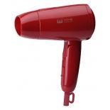 Фен / прибор для укладки Home Element HE-HD312, красный гранат