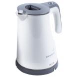 чайник электрический Endever Skyline KR-315, бело-серый