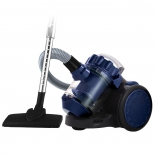 Пылесос Lumme LU-3206, чернo-синий