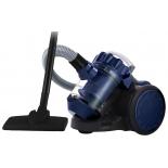 Пылесос Lumme LU-3209, черно-синий