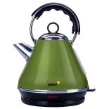 чайник электрический Unit UEK-262, зелёный