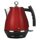 чайник электрический Unit UEK-263, красный