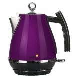 чайник электрический Unit UEK-263, фиолетовый