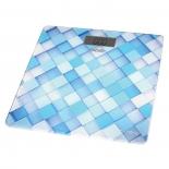 Напольные весы BBK BCS3001G, голубые