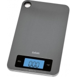кухонные весы BBK KS152M металлик