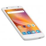смартфон ZTE Blade L5 8Gb, белый