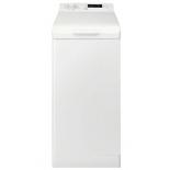 Стиральная машина Electrolux EWT1062IDW, белая