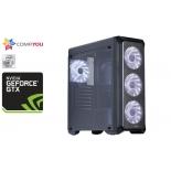 CompYou Game PC G777 (CY.1662336.G777), купить за 52 960 руб.