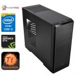 CompYou Office PC W155 (CY.456093.W155), купить за 15 049 руб.