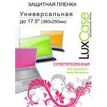 защитная пленка для смартфона LuxCase 17,5'' Универсальная Anti-Glare
