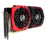 видеокарта Radeon MSI PCI-E ATI RX 480 4Gb 256Bit DDR5 HDMI/DP RX 480 GAMING X 4G