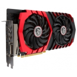 видеокарта GeForce MSI GeForce GTX 1060 1594Mhz PCI-E 3.0 3072Mb 8108Mhz 192 bit DVI HDMI HDCP