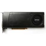 видеокарта GeForce Zotac PCI-E NV GTX1060 6144Mb 192b DDR5 D-DVI+HDMI ZT-P10600D-10B оем