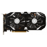 видеокарта GeForce MSI PCI-E NV GTX 1060 3Gb 192b DDR5 D-DVI+HDMI GTX 1060