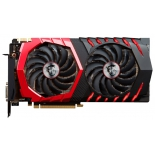 видеокарта GeForce MSI GeForce GTX 1070 1531Mhz PCI-E 3.0 8192Mb 8008Mhz 256 bit DVI HDMI HDCP GAMING