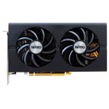 видеокарта Radeon Sapphire Nitro Radeon RX 460 1175Mhz PCI-E 3.0 4096Mb 7000Mhz