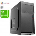 CompYou Home PC H577 (CY.1670280.H577), купить за 31 040 руб.