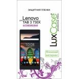 защитная пленка для смартфона LuxCase Lenovo TAB 3 730X, антибликовая
